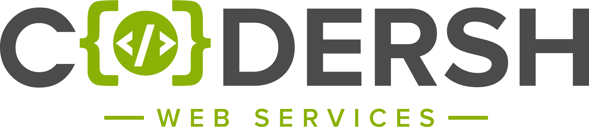 Codersh Web Services
