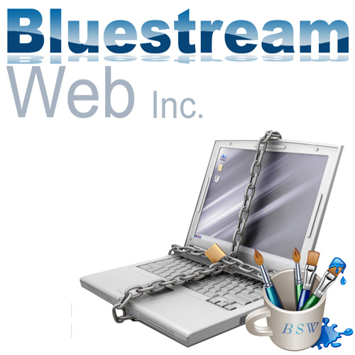 Bluestream Web