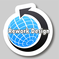 Rework Design, Inc.